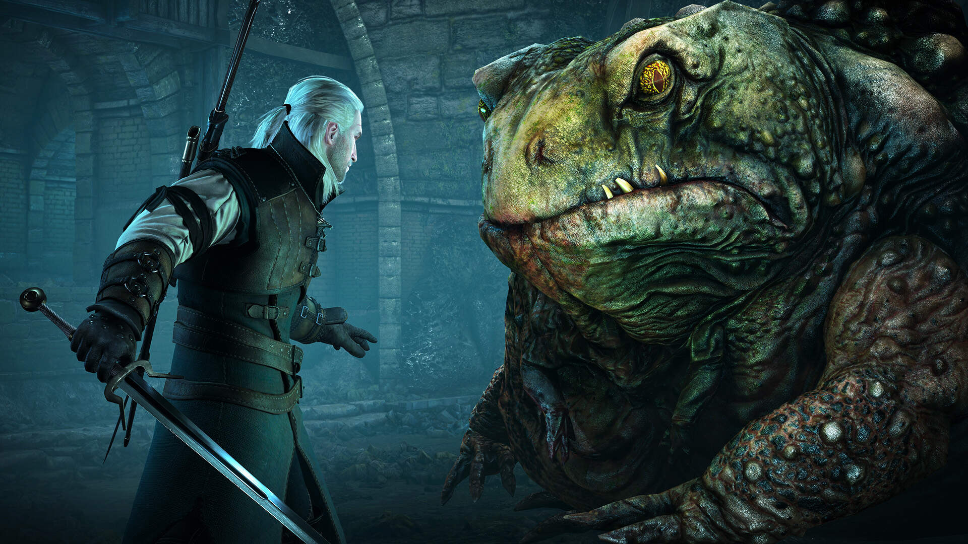 Axe of the Blood God: The Tropes We Love (and Hate) to See in RPGs