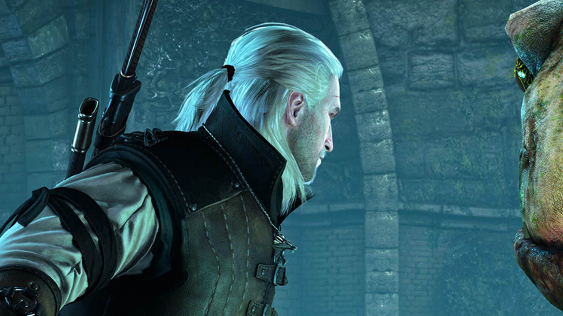 The Witcher 3 Hearts Of Stone Evil S Soft First Touches