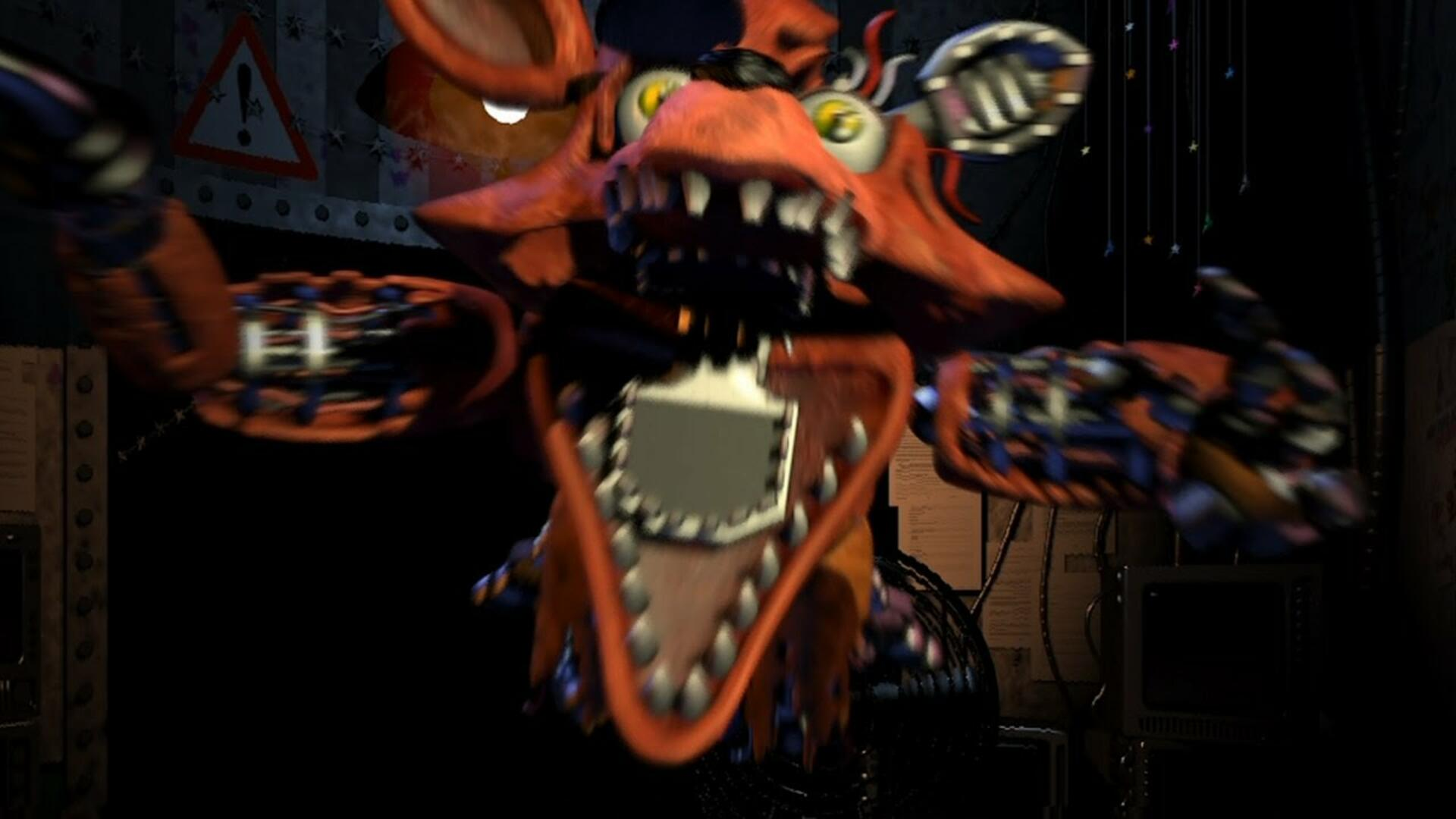 Five Nights at Freddy's Celebrates 5 Years of Kids Dying in an Off-Brand Chuck E. Cheese