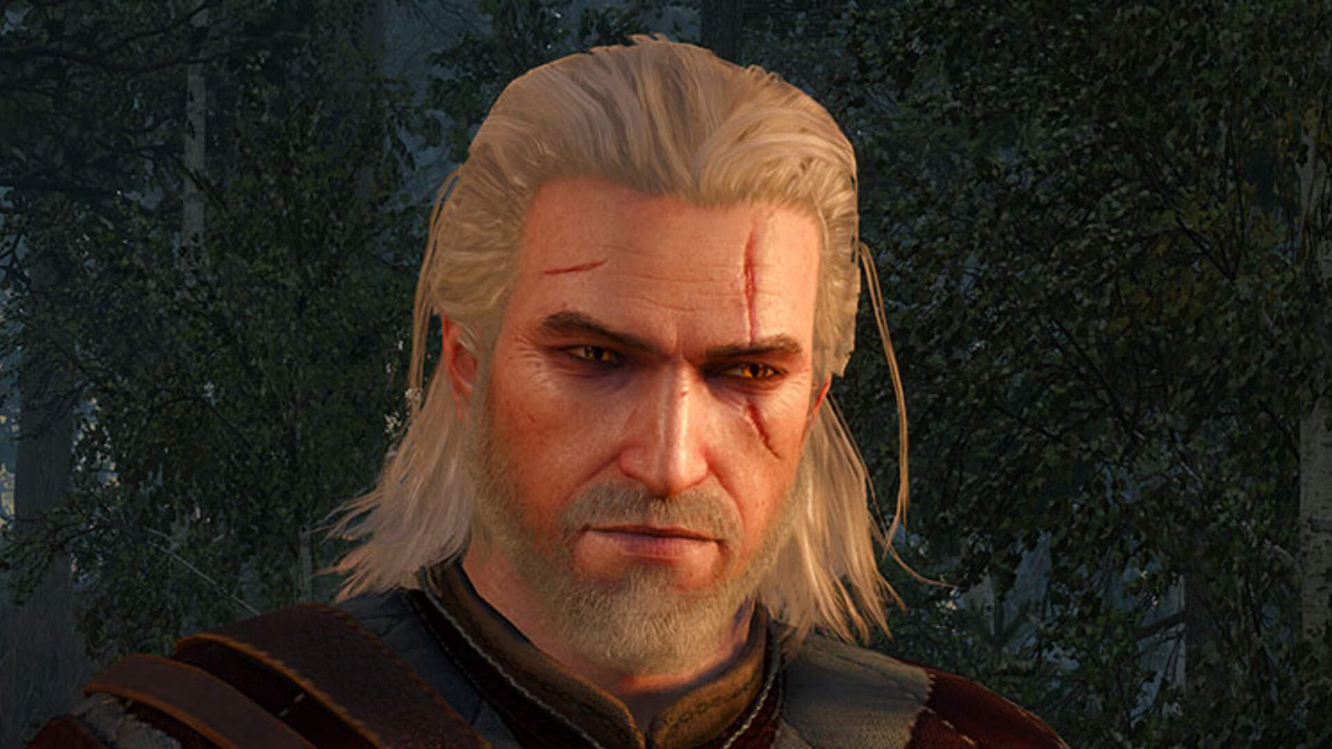 Witcher Tweet Certainly Makes it Sound Like Geralt Will Be in Soul Calibur 6
