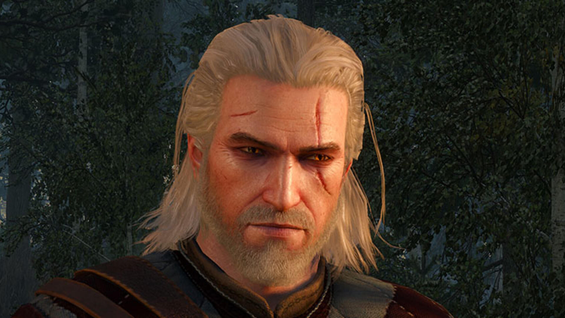 Witcher Tweet Certainly Makes it Sound Like Geralt Will Be