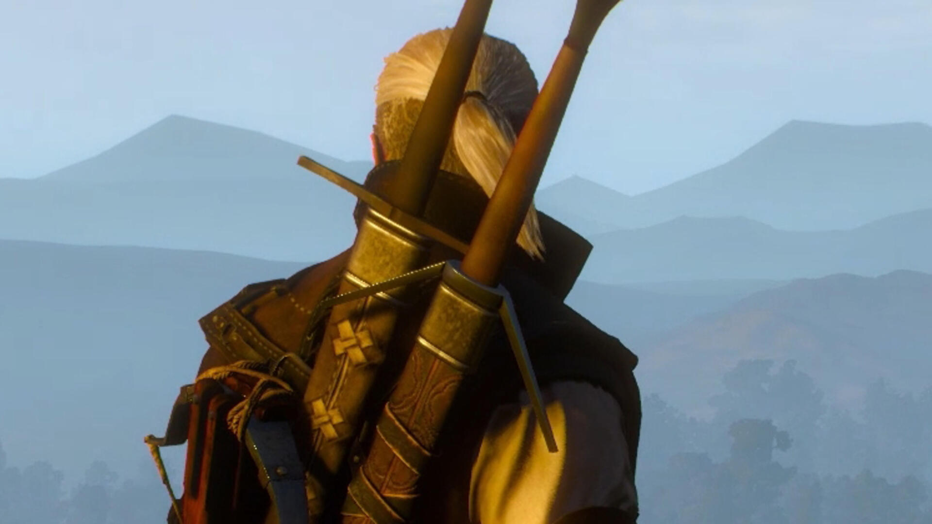 The Witcher 3 Griffin School Armor - Where to Find the Griffin School Gear