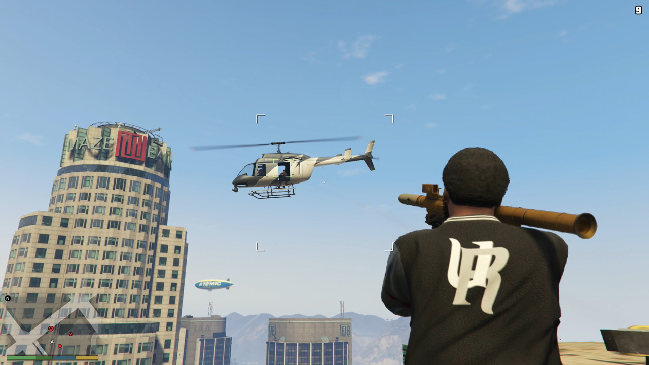 GTA 5 Assassination Guide - Stock Tips and Gold Completion | USgamer