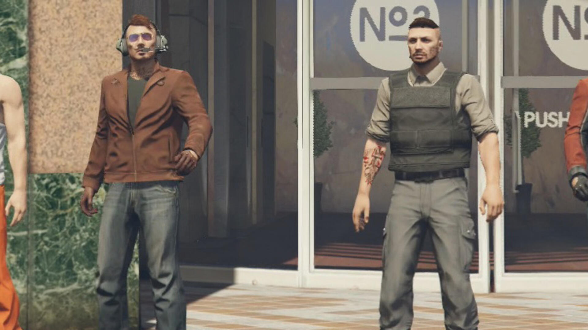 gta v online first heist guide