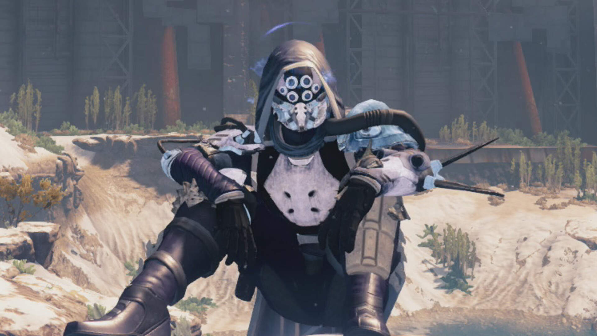 Destiny: The Taken King Armsday Guide