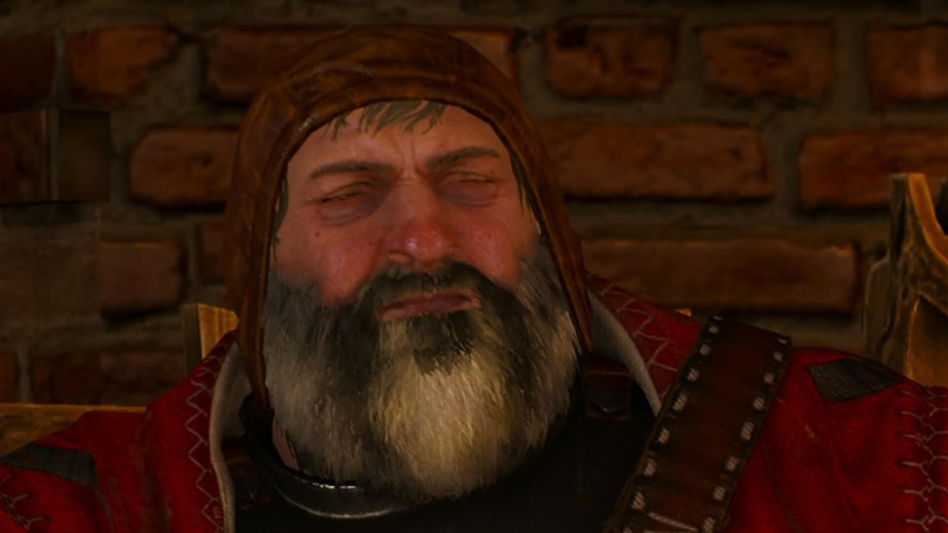 the witcher 3 gwent quests  old pals skellige style