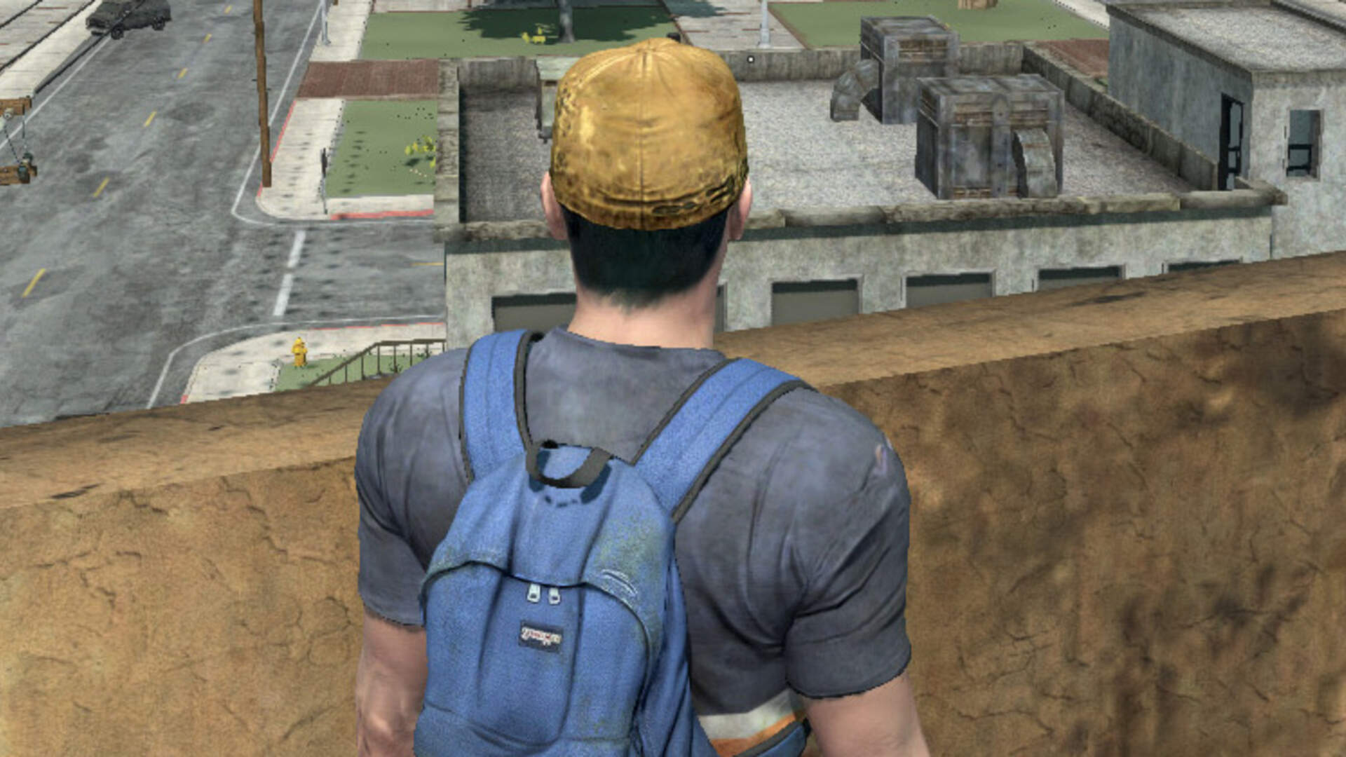 H1Z1 Crafting Guide and Tips - Build a Base
