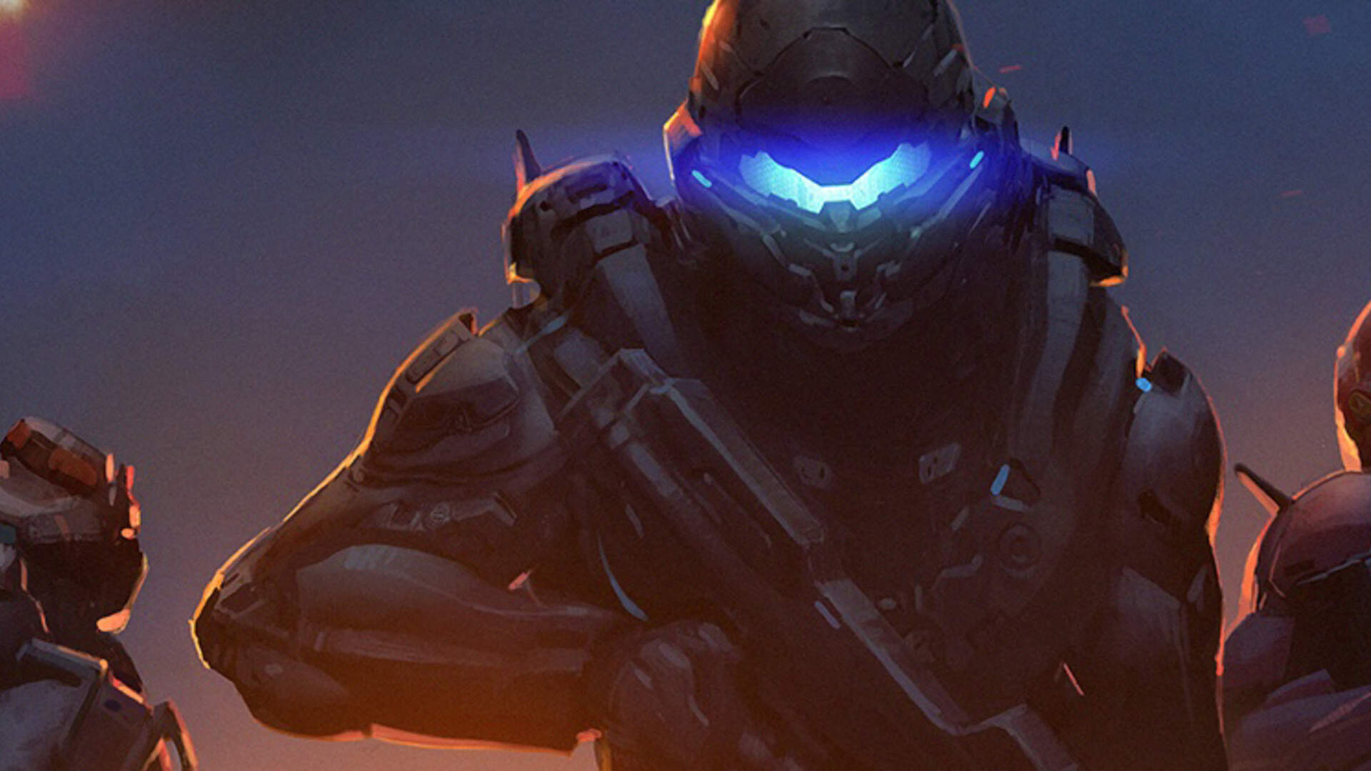 Halo 5: Guardians - All Intel Locations Guide
