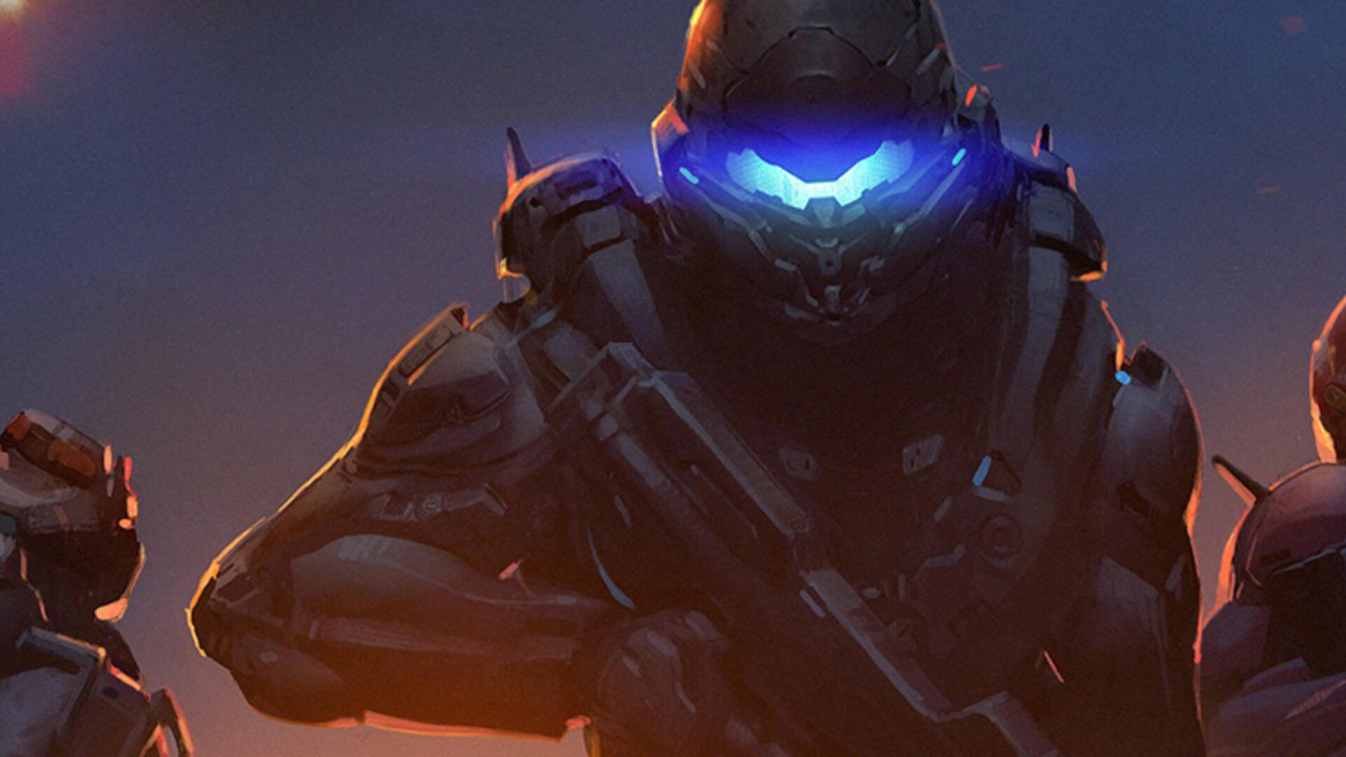 Halo 5: Guardians - All Intel Locations Guide   USgamer