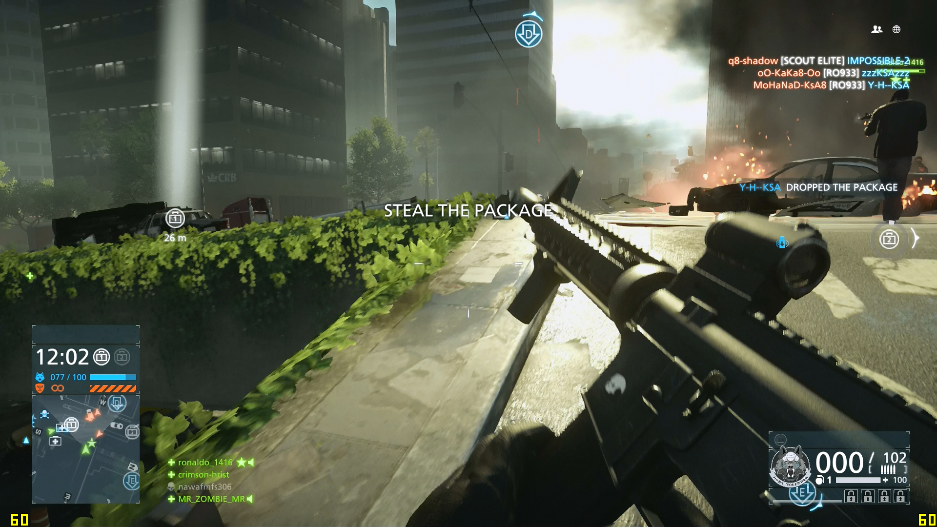 Battlefield - Award Winning First Person Shooter by EA and ...