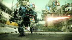 Hawken Will be Removed from Steam and PC in 2018, No Word yet on Console Version