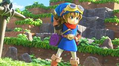 North America is Getting Dragon Quest Builders for the Switch Early Next Year