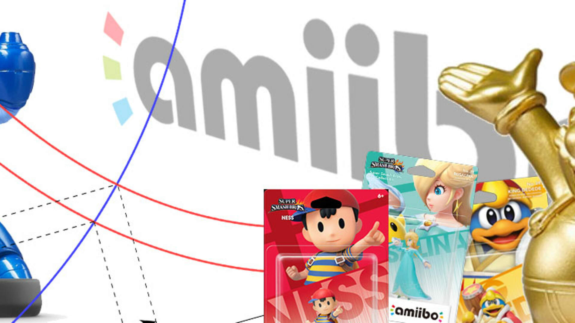 Amiibonomics: What Can Amiibo Collecting Teach Us About Economics?