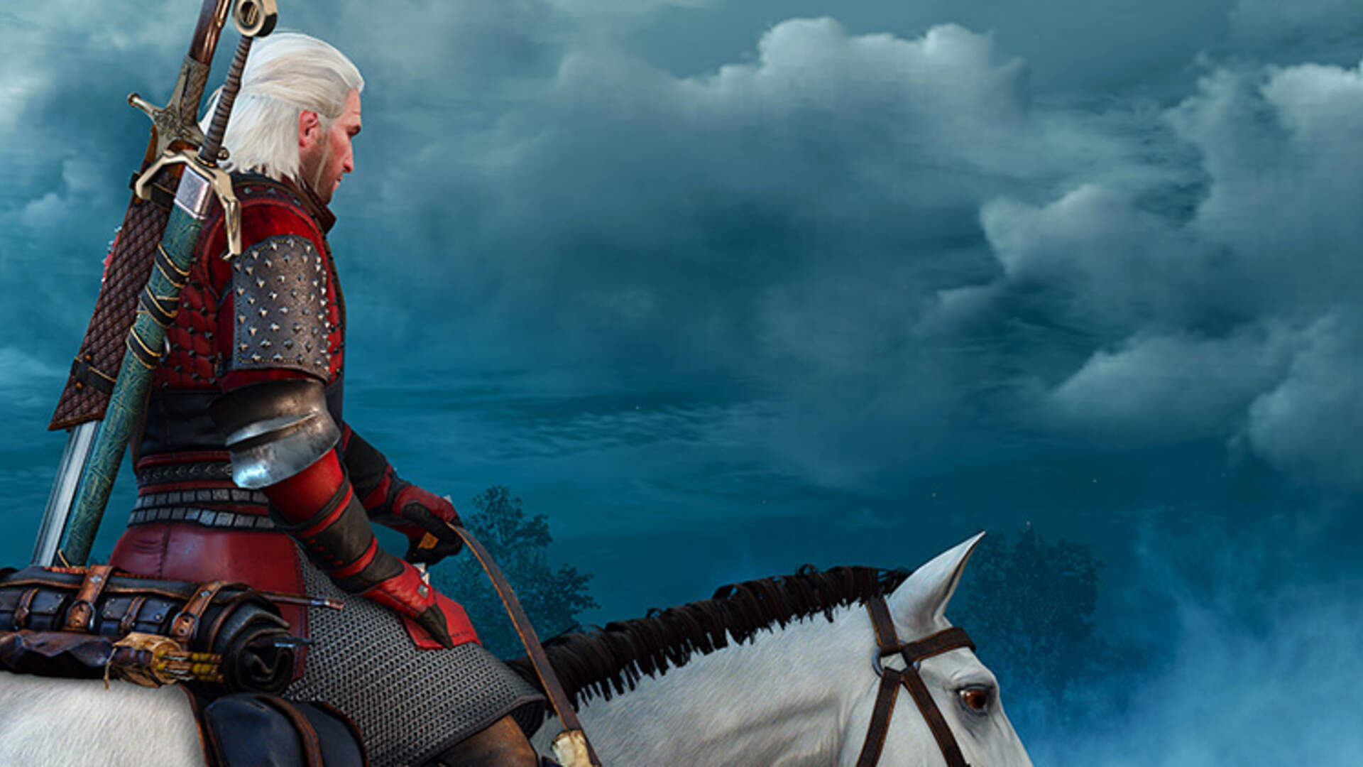 The Witcher Iii Hearts Of Stone Gets First Screenshots Details