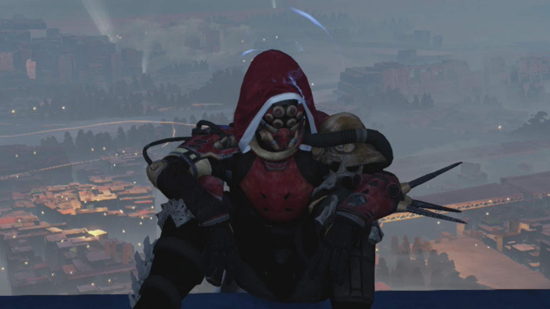 Destiny: The Taken King - Hunter Subclass Quests Guide