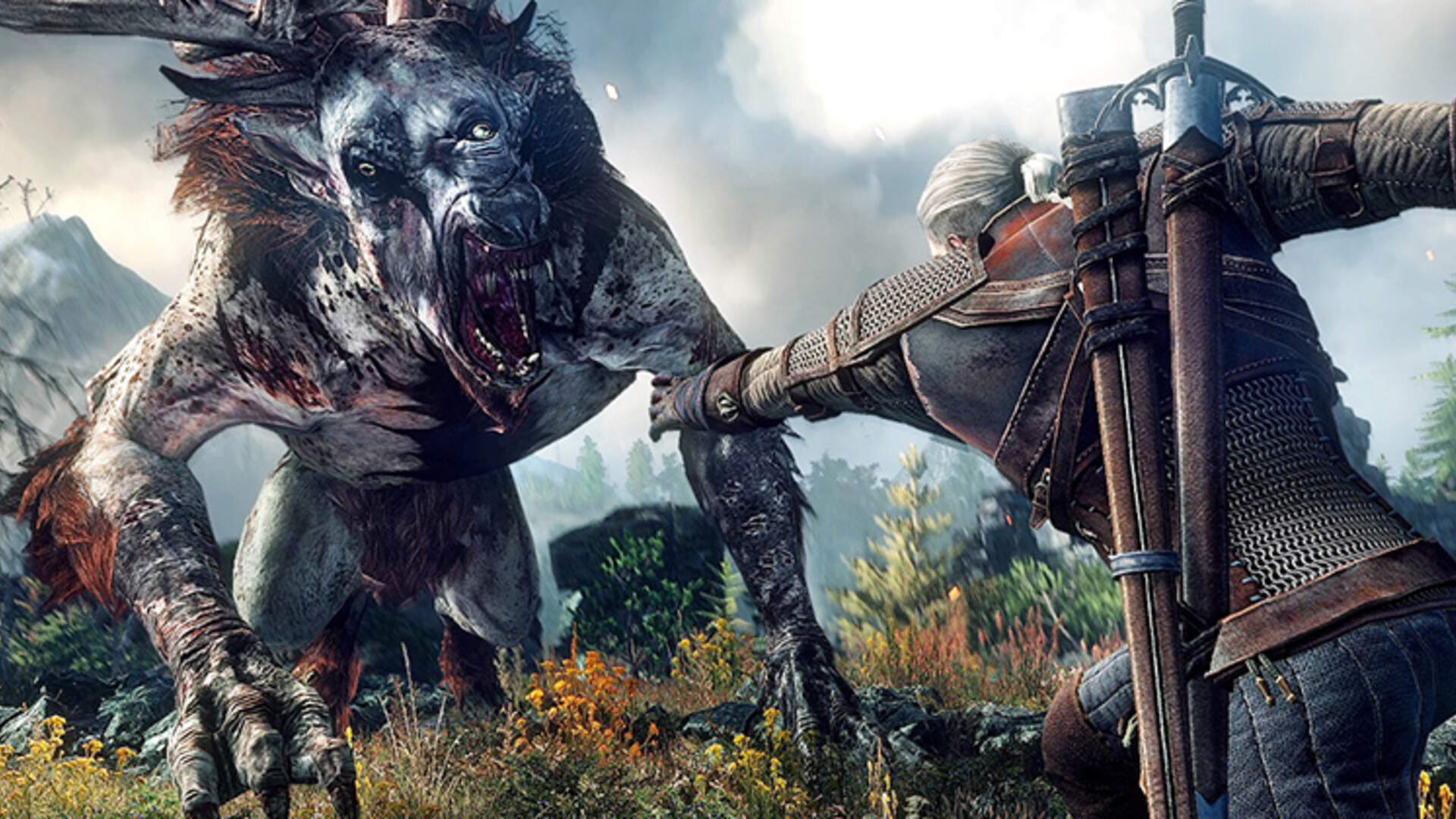 Why Hunting Games Like Witcher 3 And Far Cry Primal Have Become So