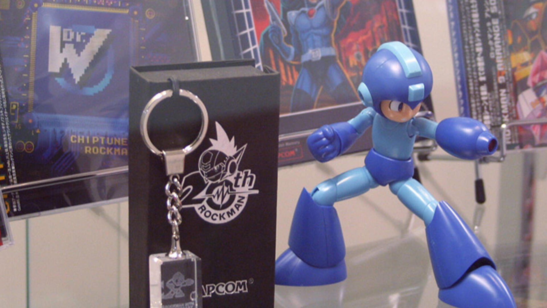 Companions Through Life and Death: The Story of Inti Creates and Mega Man