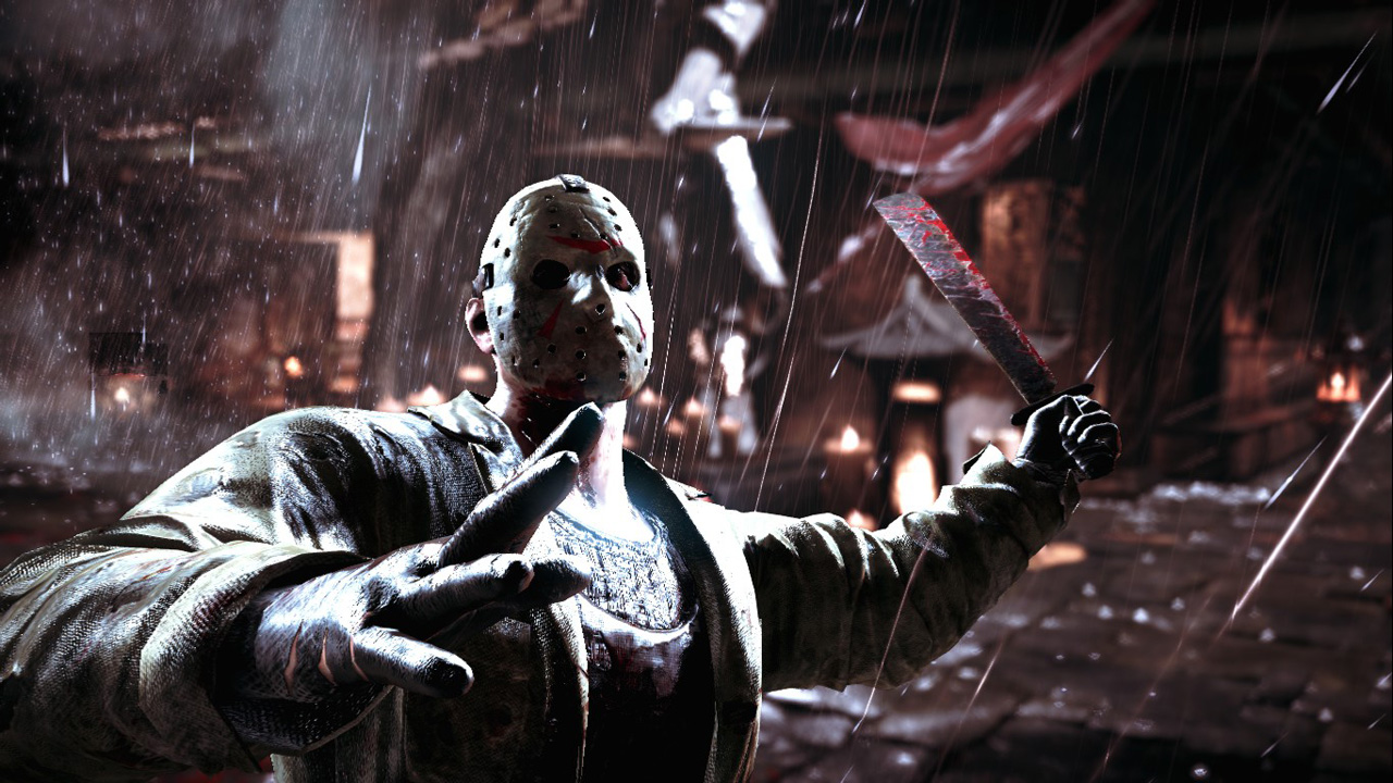 Mortal Kombat X: How to Unlock and Play as Jason Voorhees | USgamer