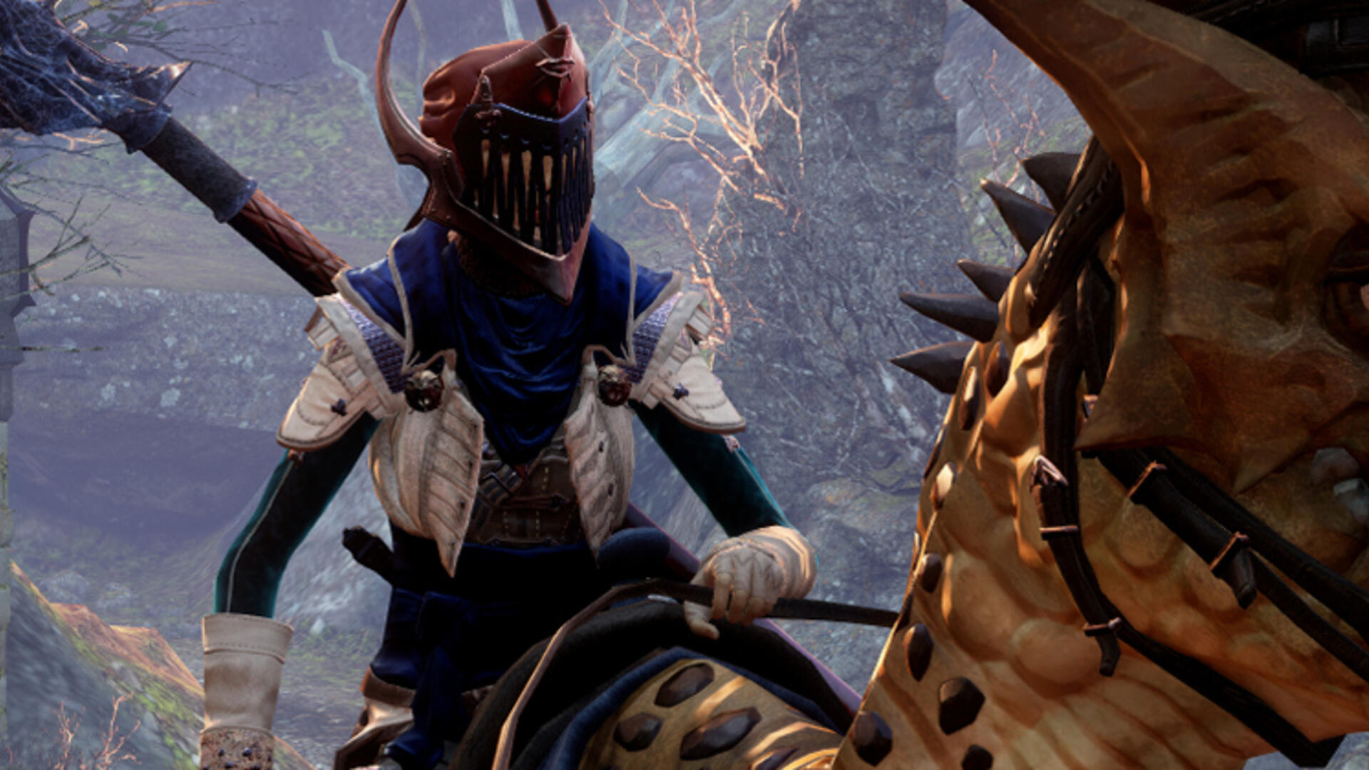 What Does Dragon Age: Inquisition's First Batch of DLC Have to Offer?