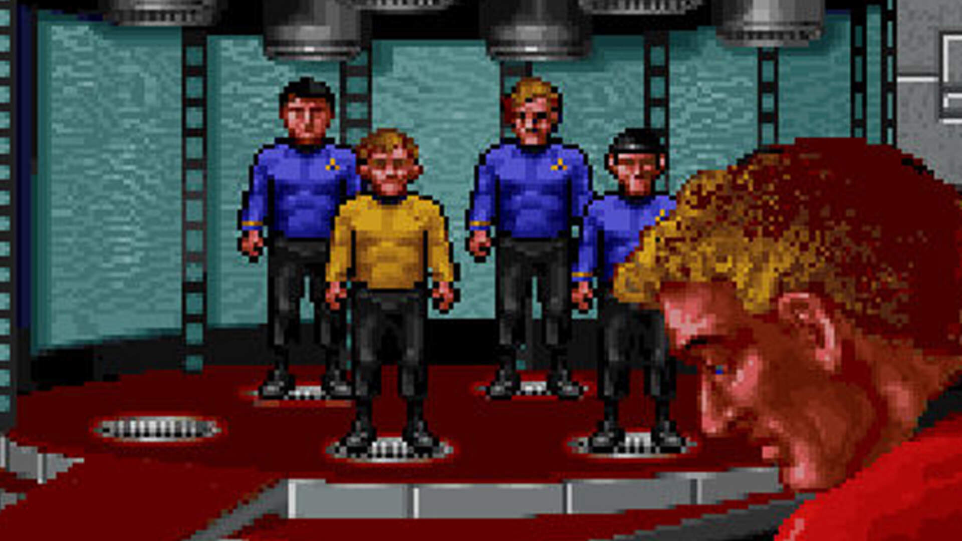 Star Trek: 25th Anniversary and Judgment Rites are Two Adventure Games Worth Revisiting