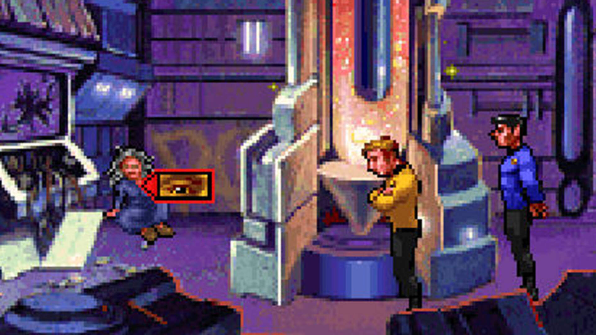 Can a New TV Series Revive the Fortunes of Star Trek's Video Games?