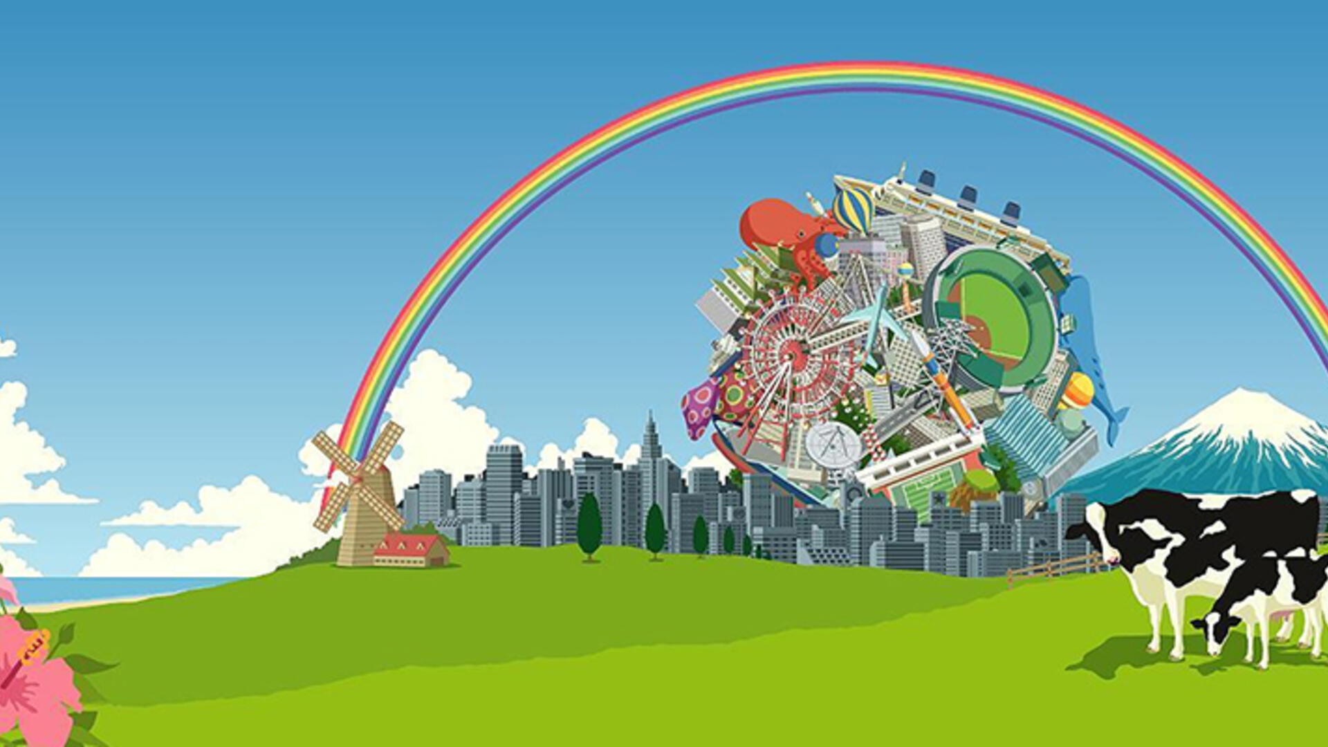 A Second Trademark for Katamari Damacy Encore Further Fuels Speculations of a Remaster