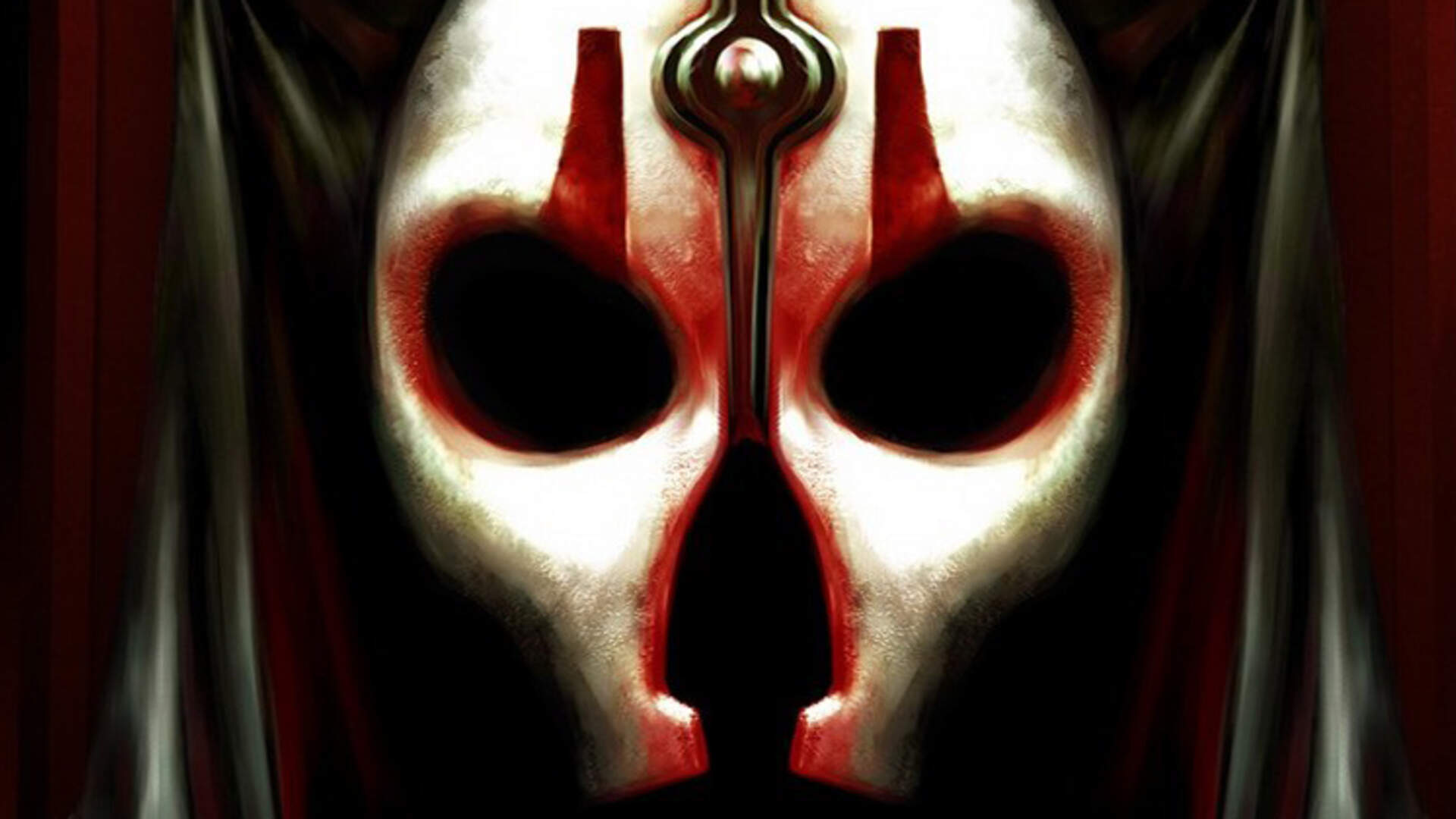 Blog of the Blood God: Knights of the Old Republic II Unexpectedly Lives On
