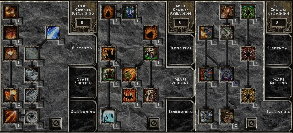In their own words: an oral history of diablo ii with david brevik.
