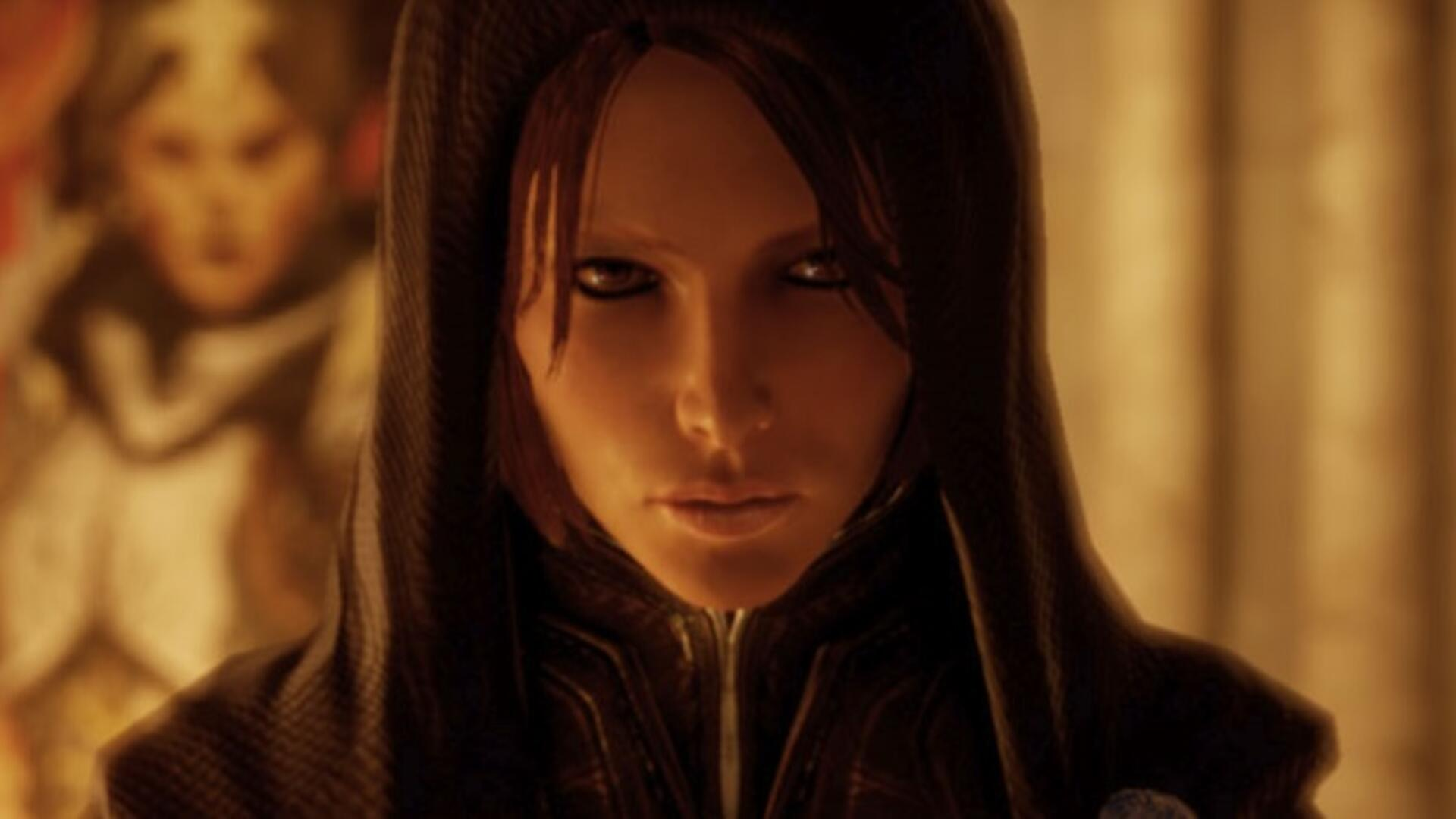 Dragon Age: Inquisition and the Mysteries of Faith