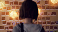 "Life is Strange's ""Triforce"" of Influences"