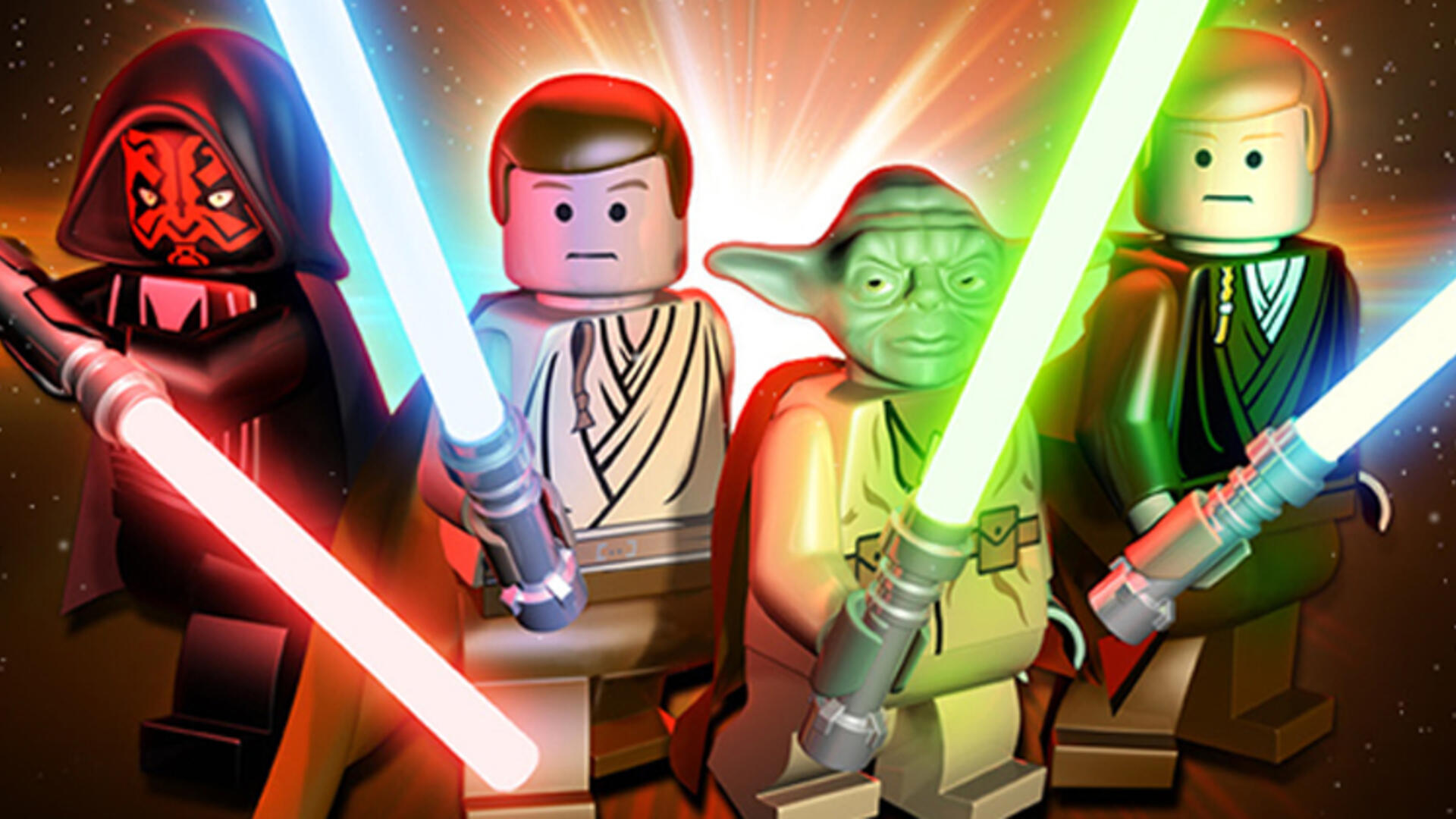 Lego Star Wars After 10 Years: The Game That Briefly Made the Prequels Likable