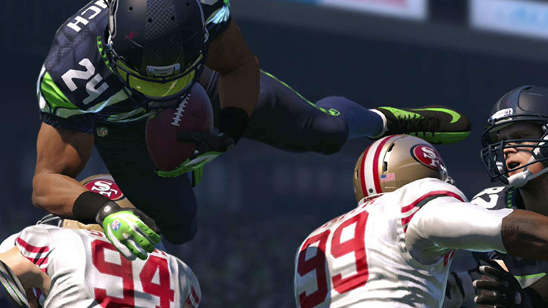 The State of Madden NFL: Where the Franchise Sits Going Into Madden 16