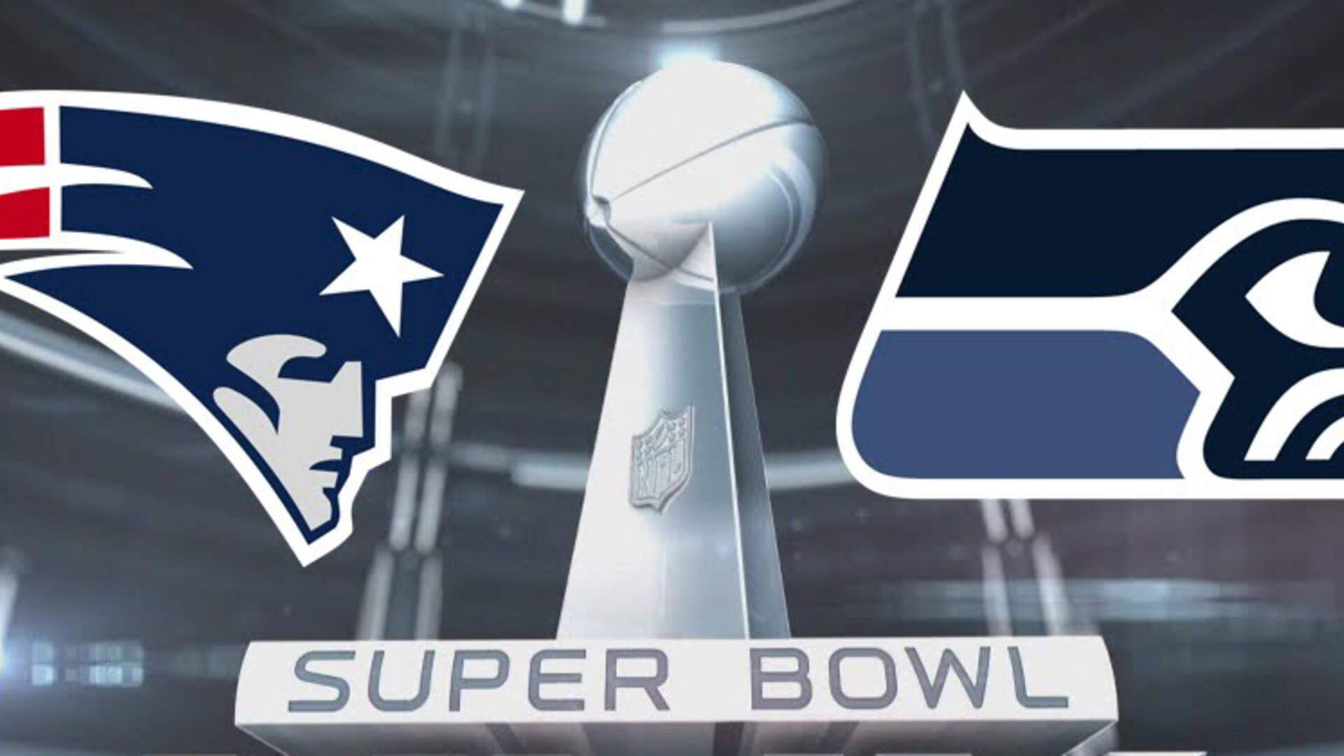 Replay: We Play Out Seahawks vs. Patriots in the Super Bowl.