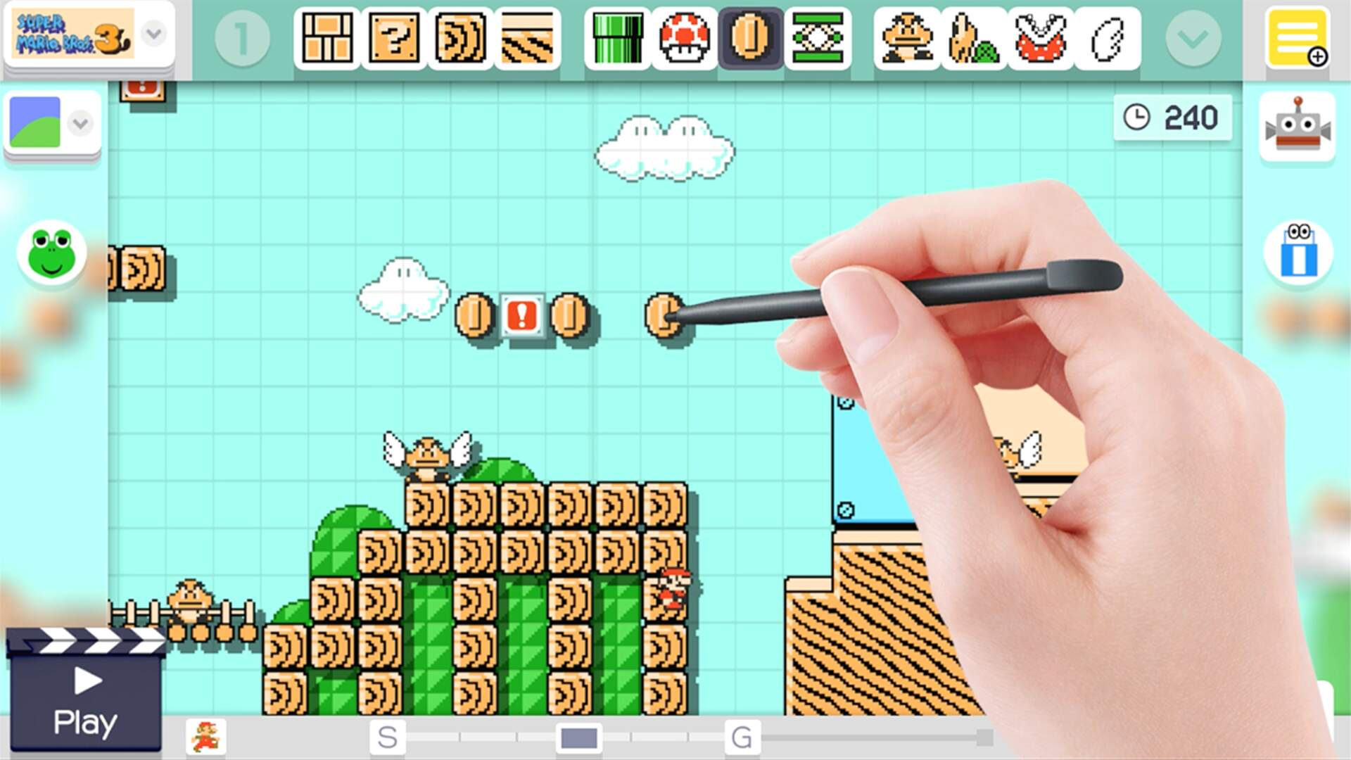 Super Mario Maker Support on Wii U is Coming to an End Next Year