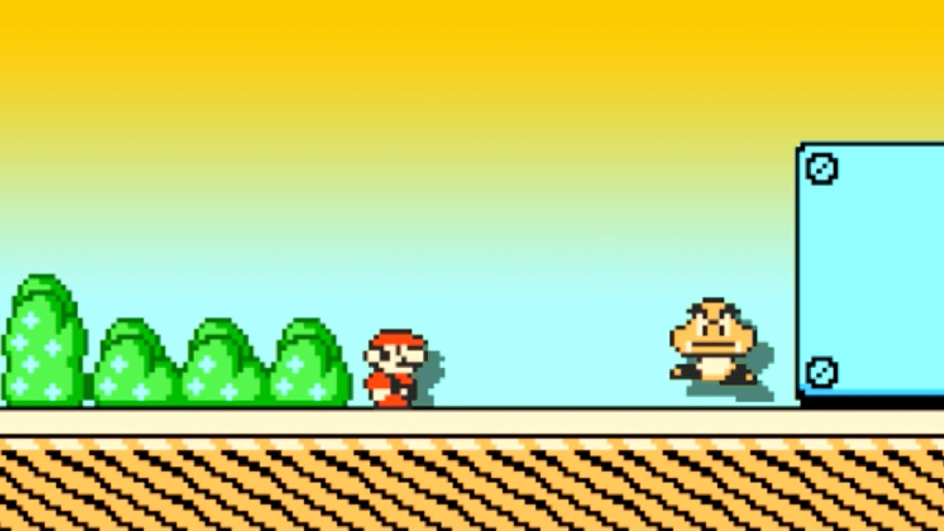 The Best Tributes to Other Games in Super Mario Maker