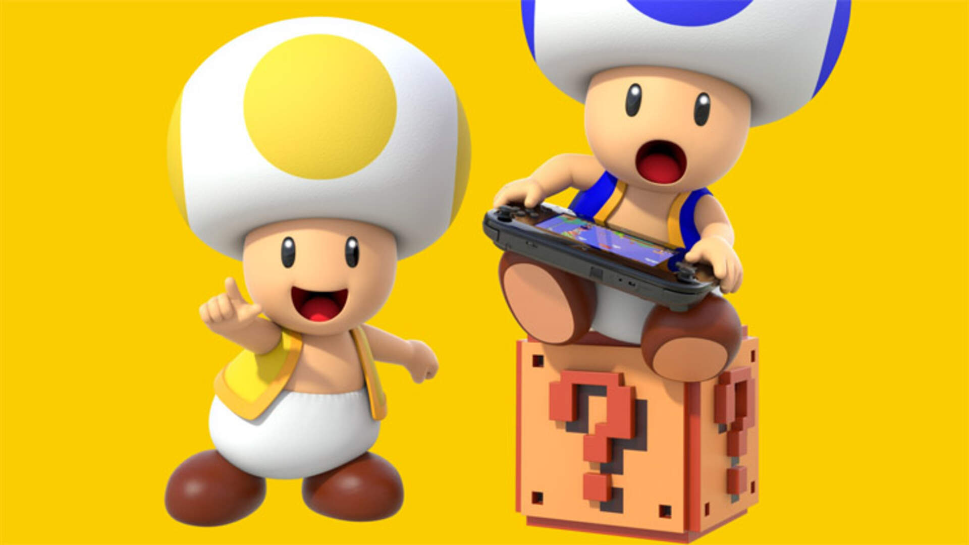 The Super Mario Maker Team Speaks on the Game's Update, and the Future