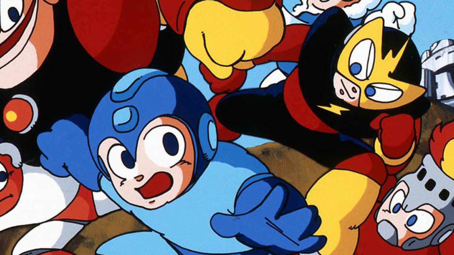 10 Handy Things to Know if Mega Man Legacy Collection is Your Introduction to the Series