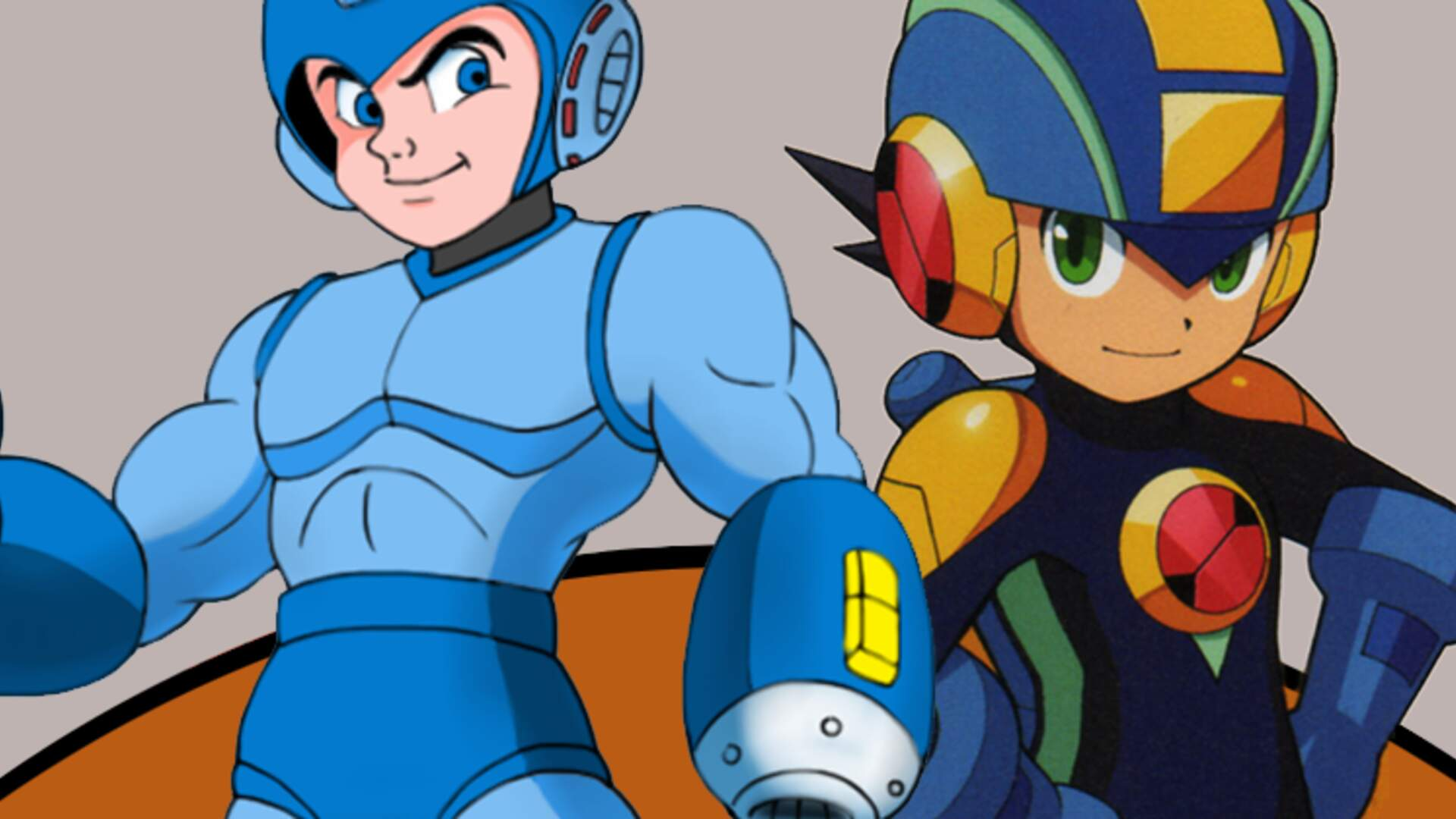 Blog: I Have No Idea What I Would Even Want from a Mega Man Cartoon