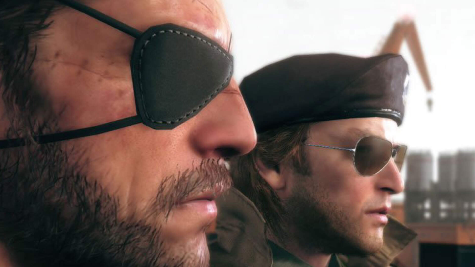 Metal Gear Solid V and Amnesia Collection are Both Coming to PS Plus in October