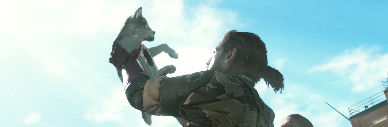 Metal Gear Solid V Story Guide: What Happened and How it