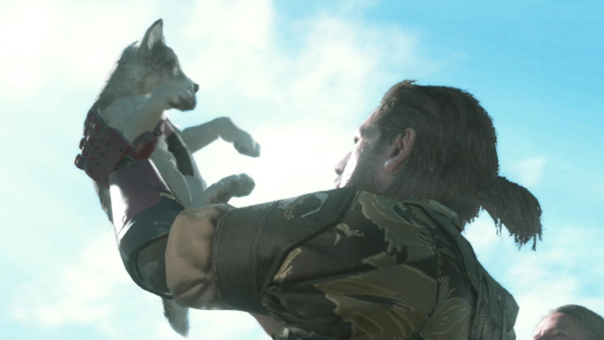 Metal Gear Solid 5 - Over the Fence Mission Guide - Mission 5 - Extract the Prisoner
