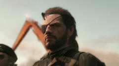 Metal Gear Solid 5 Accidentally Triggered a Secret Ending Without Achieving World Peace