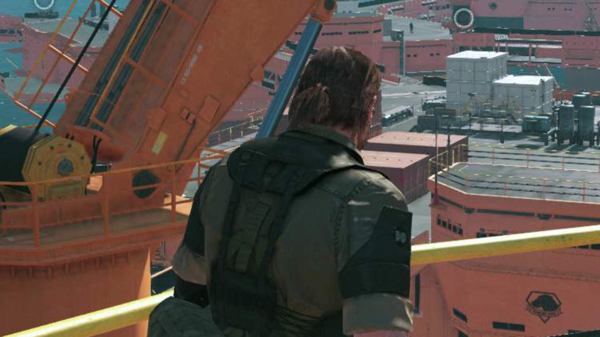 Metal Gear Solid 5 - Footprints of Phantoms Mission Guide - Mission 15 Walkthrough - How to get an S Rank