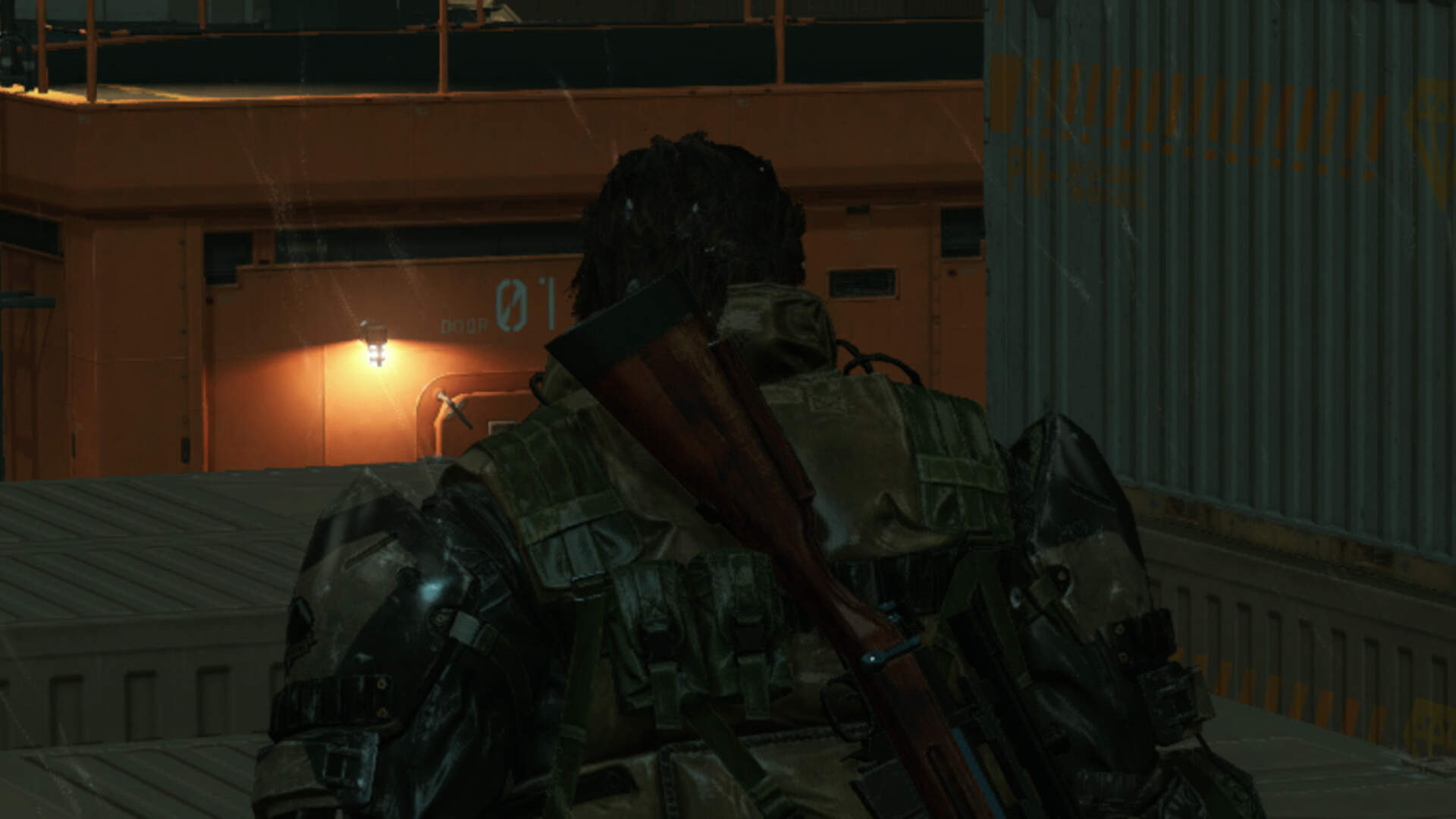 Metal Gear Solid 5 - How to Make GMP, How to Farm GMP Guide