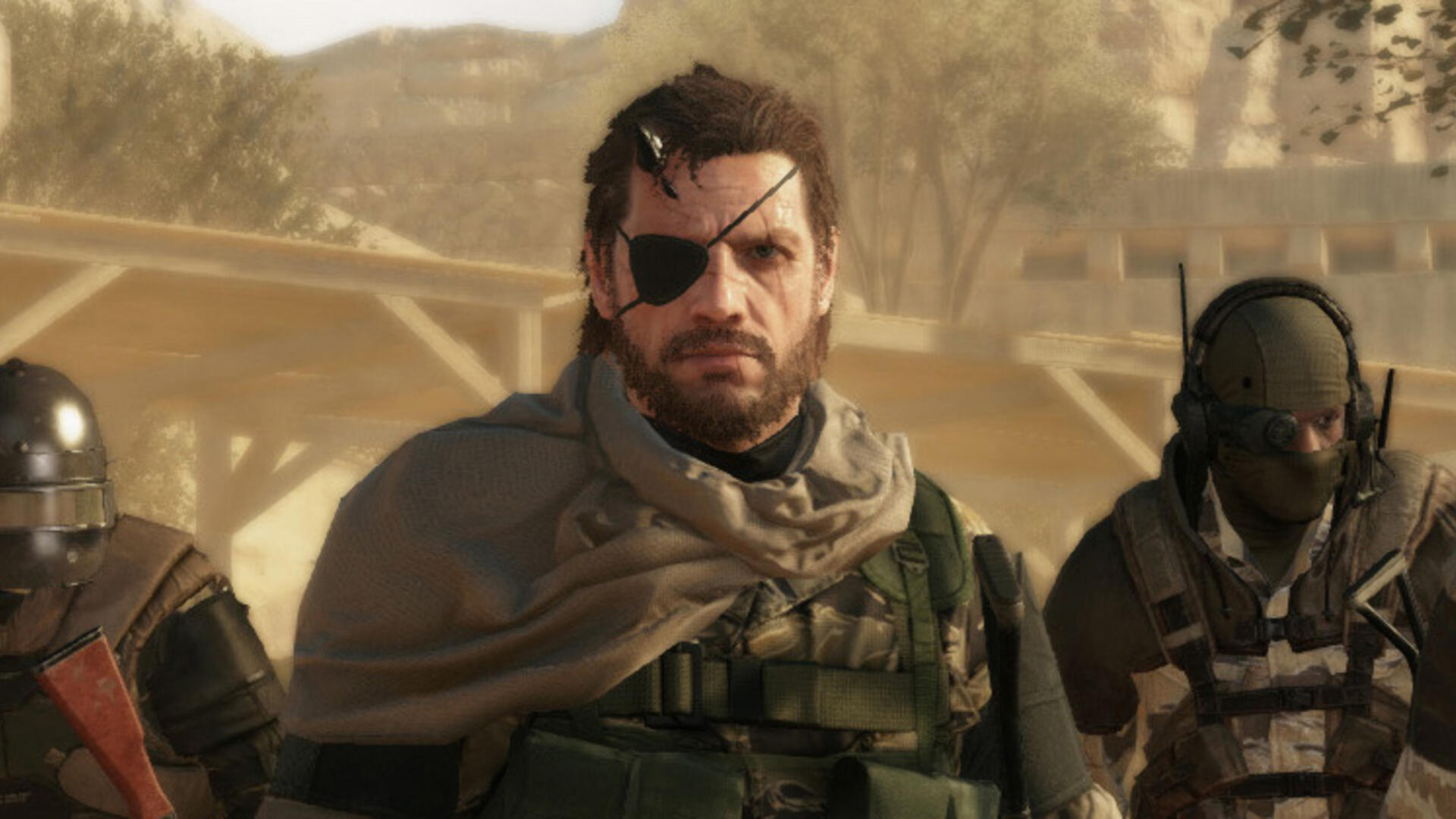 Metal Gear Solid 5 - Hellbound Mission Guide - Mission 12 Walkthrough - How to get an S Rank