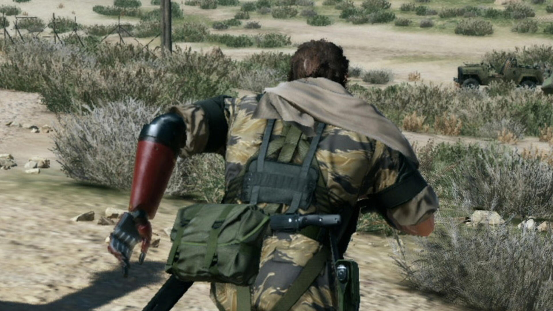 Metal Gear Solid 5 - Red Brass Mission Guide - Mission 7 - How to get an S Rank