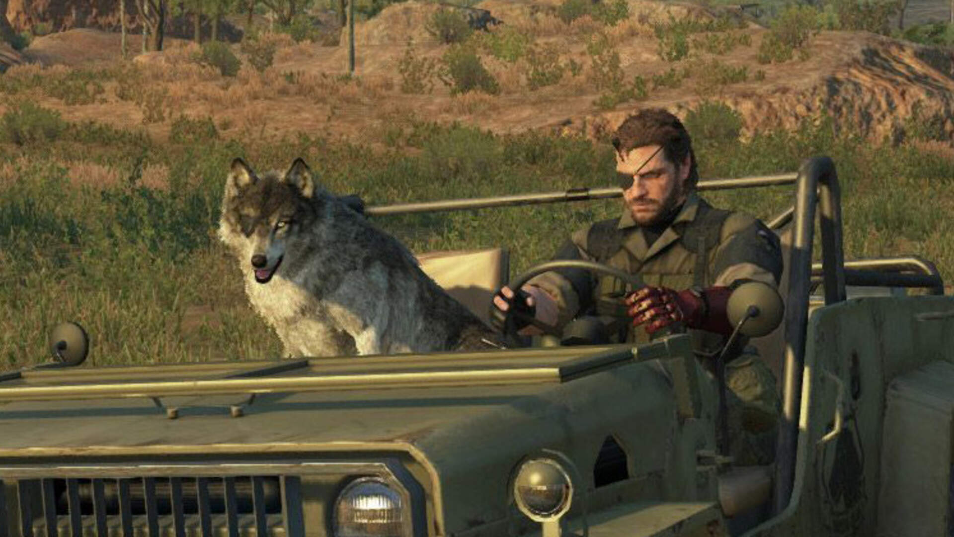 Metal Gear Solid 5 - On the Trail Mission Guide - Mission 19 - How to get S Rank