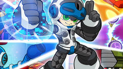 Mighty No. 9 is Honestly, Seriously, Certainly Coming Out on June 21