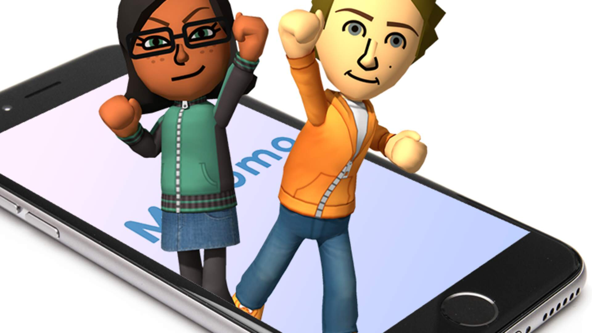 Nintendo Finally Makes the Jump to Mobile, Sticks the Landing
