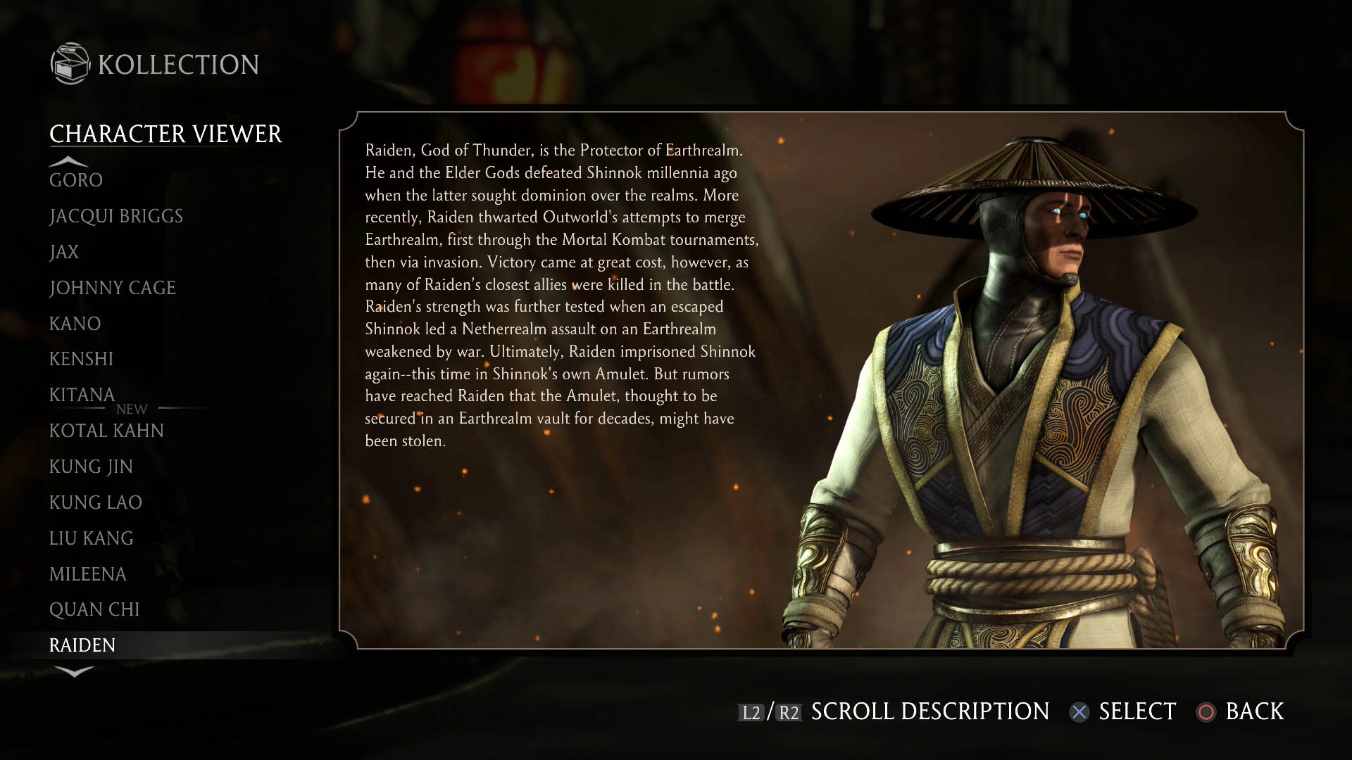 Mortal Kombat X - Unlock All Character Brutalities | USgamer
